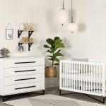 חדר תינוקות באוהאוס סגל בייבי