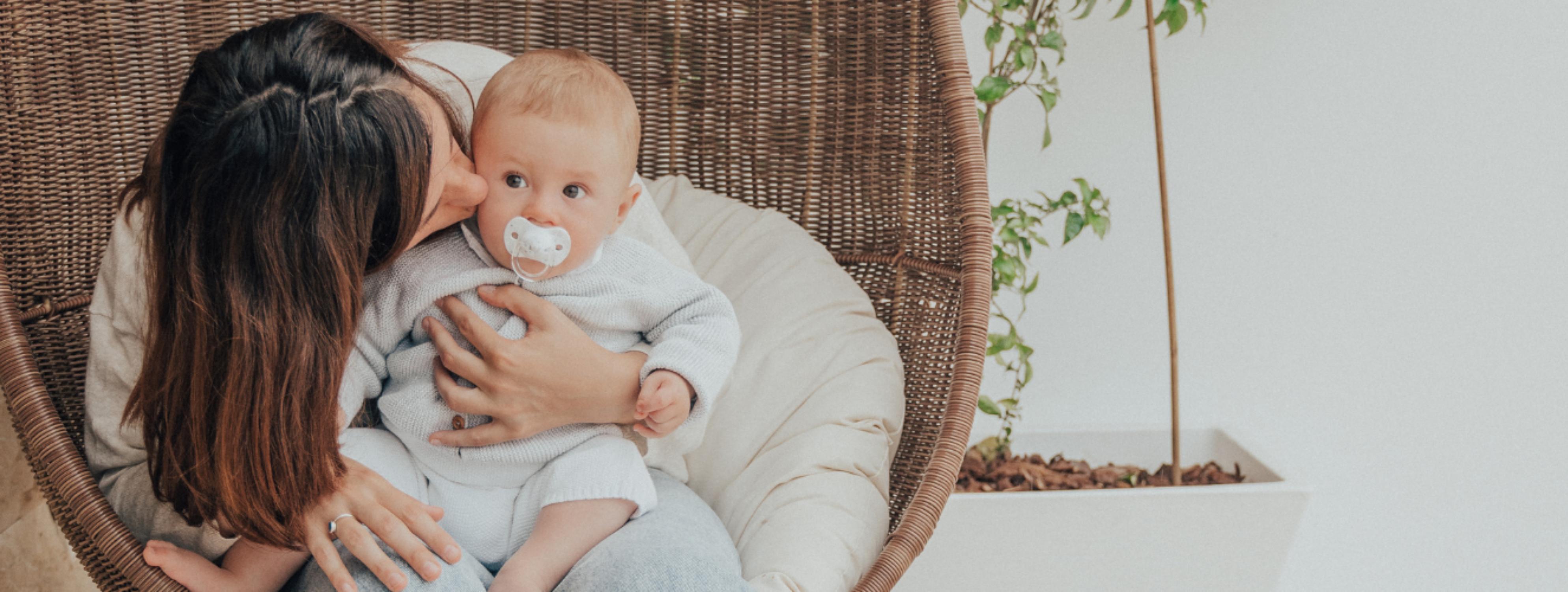 קולקציה מהפכנית של מוצץ לתינוק סובינקס אתר סגל בייבי